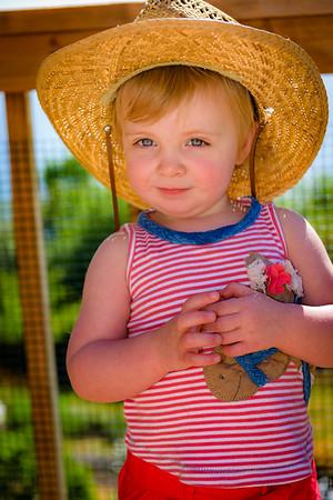 Sunshine Toddler
