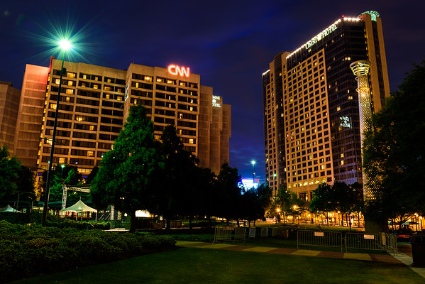 CEC 2015 - Atlanta