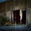 The Dark Warehouse