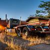 The Forgotten Truck