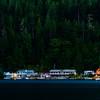 Lake Crescent Homes