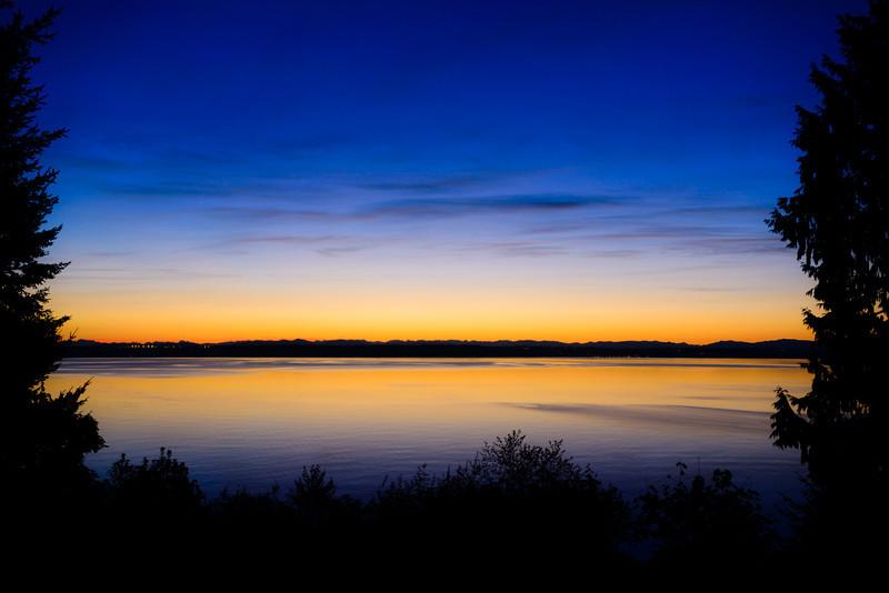 September 20th Sunrise 1/4