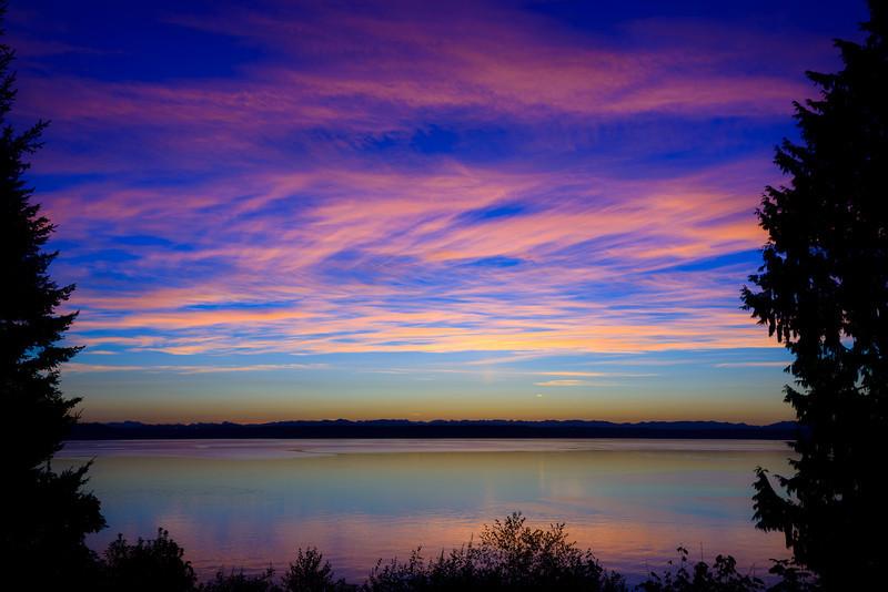 September 20th Sunrise 2/4