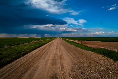 Backroads of Eastern Montana