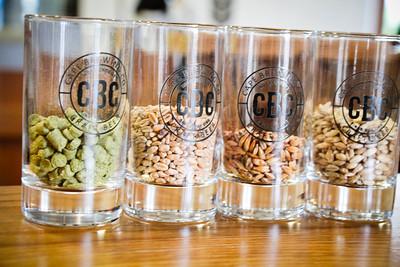 Grains; Cape Brewing Co. Cape Town 2014