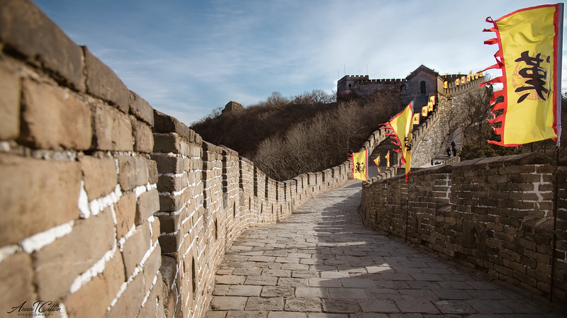 Trip to Beijing in Jan 2019 (1/5-1/12)