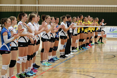 20170930 CUP SG Prinz Brunnenbau Volleys gg ASKÖ Linz/Stg