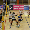 Austrian Volley League 17/18 - SG Prinz Brunnenbau Volleys gg. VBV Trofaiach