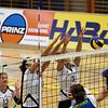 Austrian Volley Cup 17/18 - SG Prinz Brunnenbau Volleys - VC Raiffeisen Dornbirn