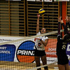 Austrian Volley League 17/18 - SG Prinz Brunnenbau Volleys gg. SG VB NÖ Sokol/Post