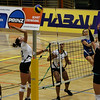 Austrian Volley League 17/18 - SG Prinz Brunnenbau Volleys gg. SG VB NÖ Sokol/Post
