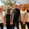 Weihnachtsfeier SG Prinz Brunnenbau Volleys