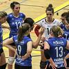 Austrian Volley League 17/18 - SG Prinz Brunnenbau Volleys gg. UVC Holding Graz