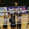 Austrian Volley League 17/18 - SG Prinz Brunnenbau Volleys gg. SG KELAG Klagenfurt