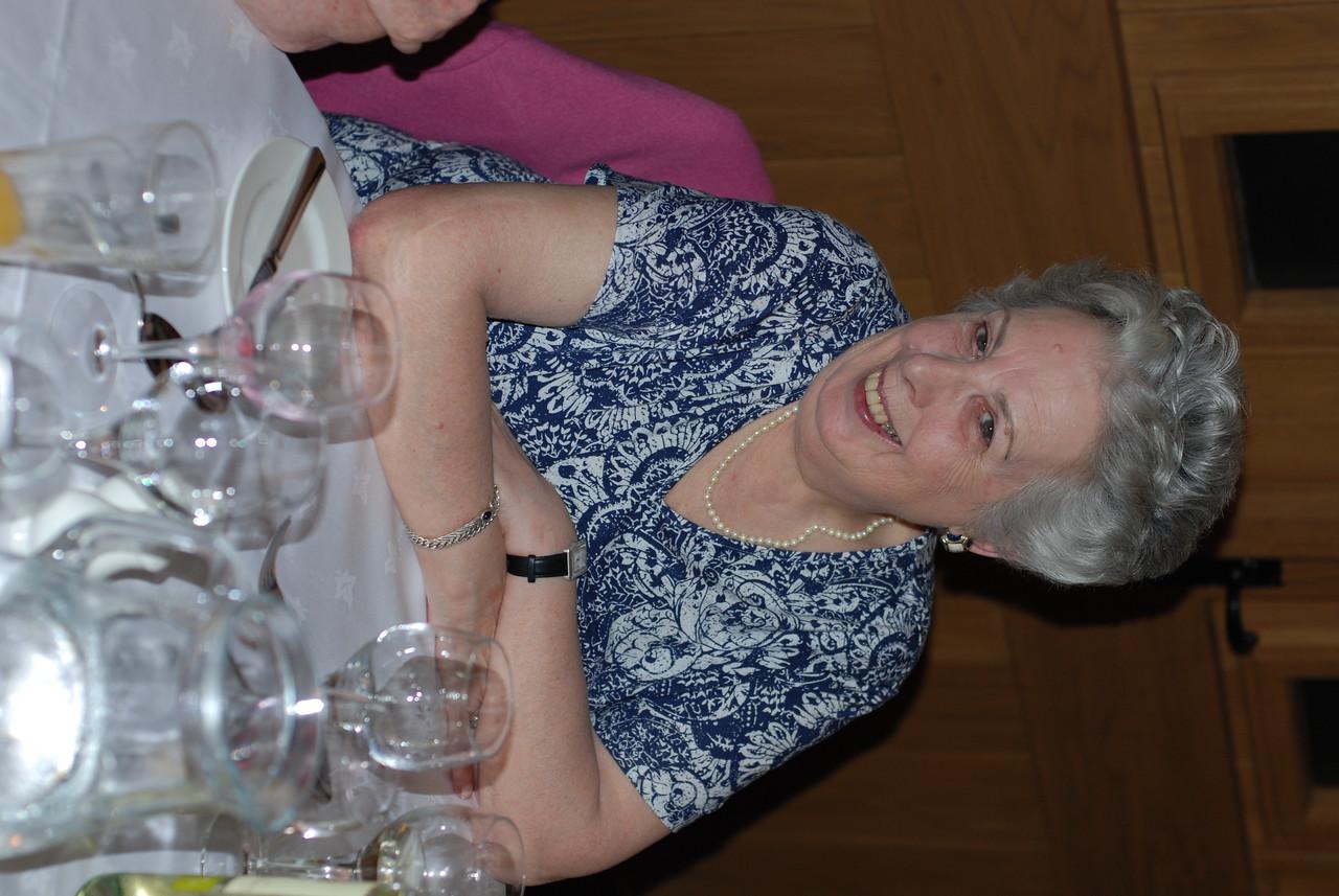 Joyce Williams, Hollywell. (merch nansi & bob aye aye)Priodas Arian Gwynfryn & Eirlys