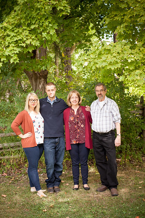 Prior Family Photos