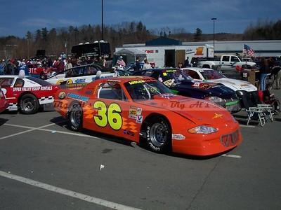 2003 Racing Highlights