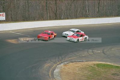 2004 Racing Highlights