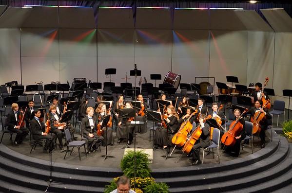 Orchestra 2012-2013