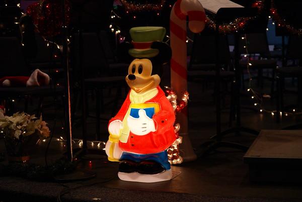 Tiny Tots Concert 7PM Dec 13, 2013
