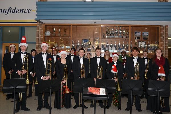 Band 2013-2014