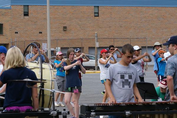 Barnyard Fun Day Aug 22, 2013