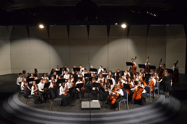 Robinson MS Sinfonietta
