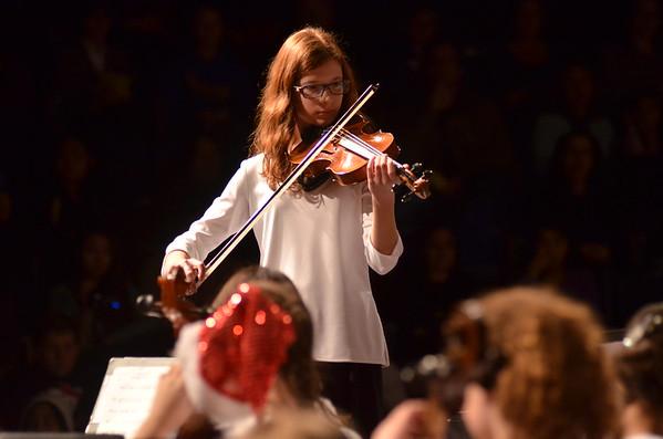Winter Concert: Sinfonietta