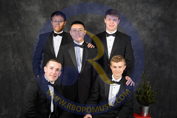 Band 2014-2015
