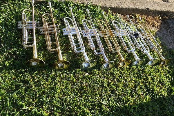 Trumpet 2014