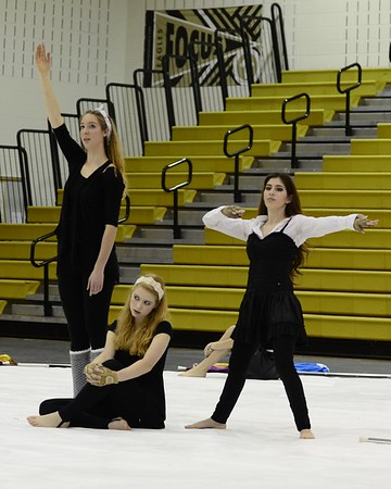 Freedom HS competition