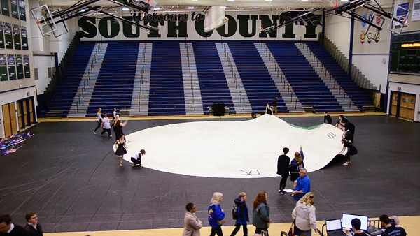 South County AIA Championship