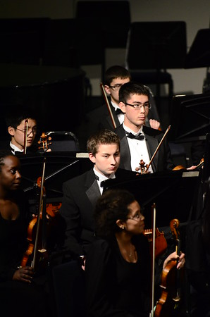 Philharmonic String Orchestra 10 March