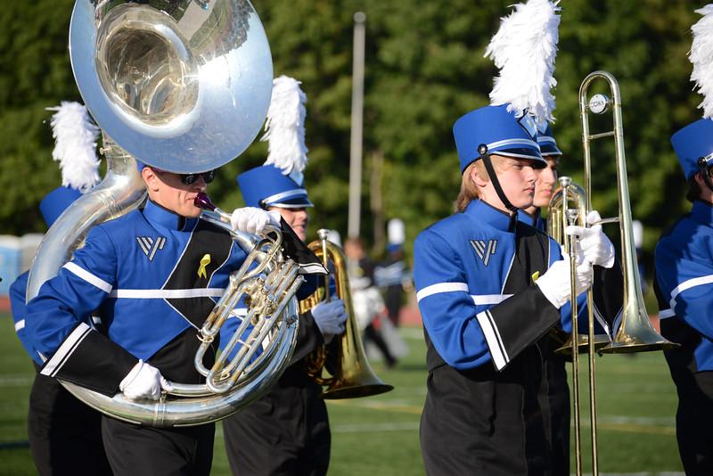 West Potomac High School
