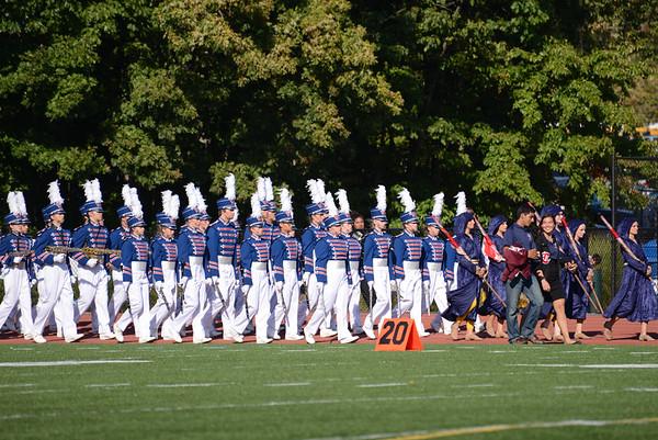 West Springfield High School