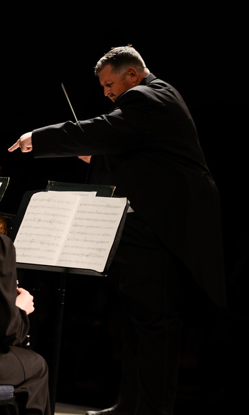 Symphonic band 3-3-16