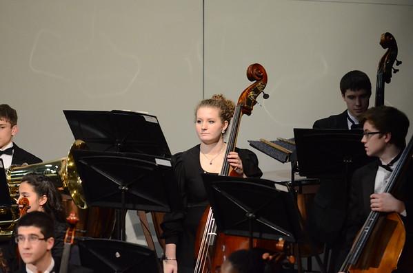 Philharmonic Orchestra 12-10-2015