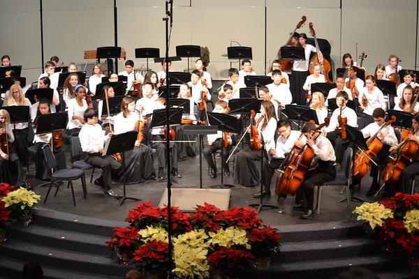MS Sinfonietta