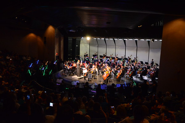 May 2016 Orchestra