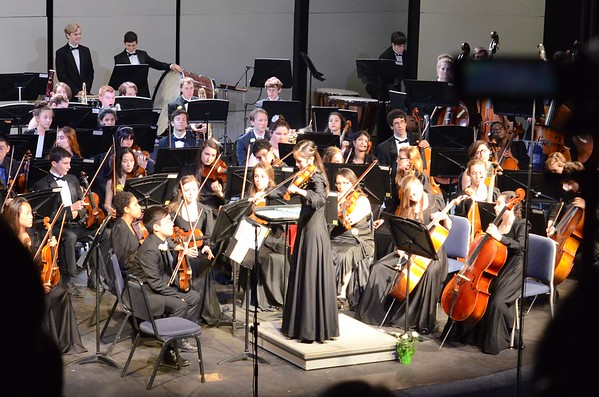 HS Chamber Orchestra