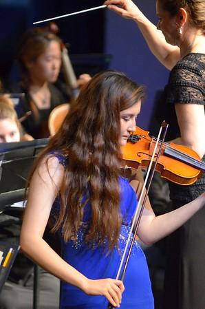 HS Concert Orchestra