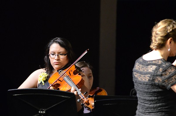 Philharmonic String Orchestra