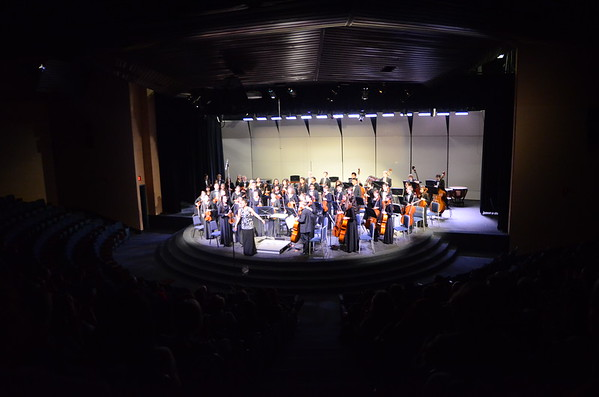 Concert Orchestra 3-8-16