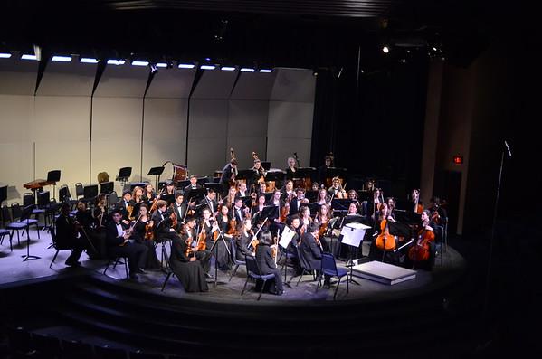 Philharmonic Strings 3-8-16