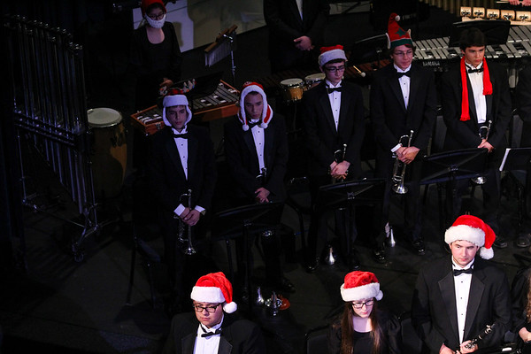 HS Symphonic Band
