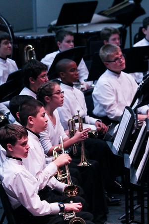 MS Symphonic Band