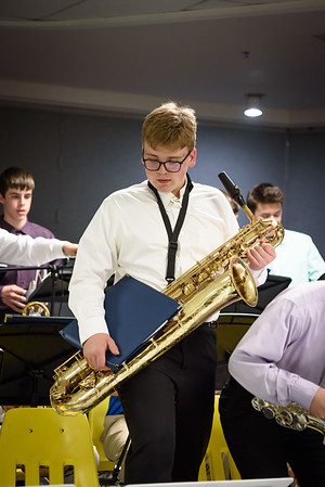 Jazz Band Concerts