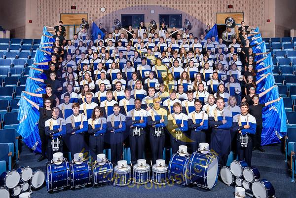 2016 Full Band Portrait