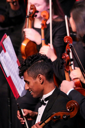 RSS HS Chamber Orchestra