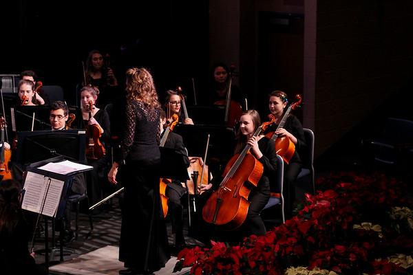 RSS HS Concert Orchestra
